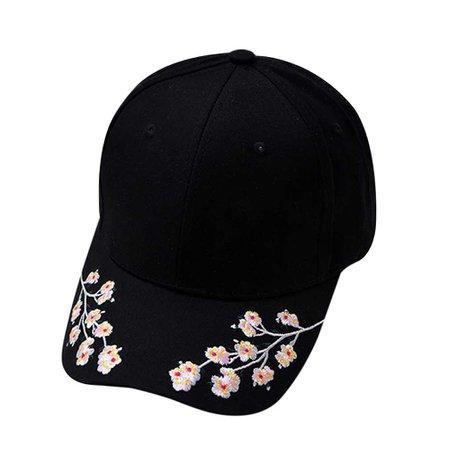Cherry Blossom Sakura Hat on Storenvy