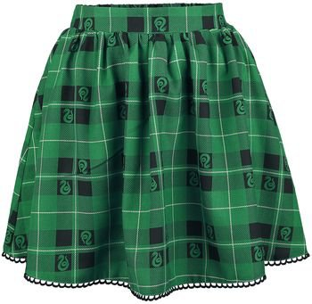 Slytherin | Harry Potter Short skirt | EMP