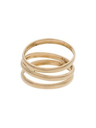Loren Stewart Trinity Band Ring