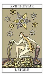 stars tarot card - Google Search