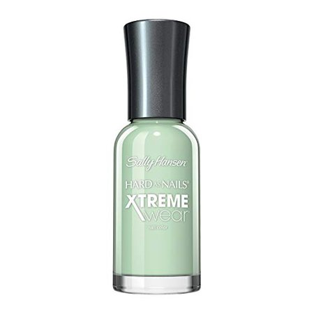 Sally Hansen Hard As Nails Xtreme Wear, Mint Sorbet