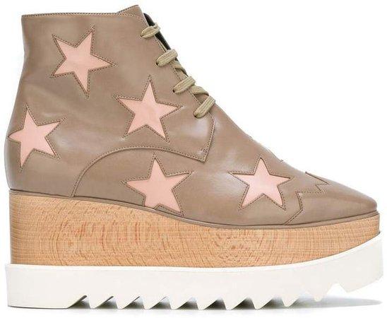 'Elyse' boots
