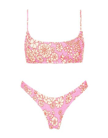 INESA - PINK PUNCH – Triangl