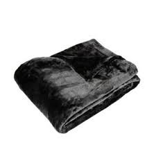 black throw blanket - Google Search
