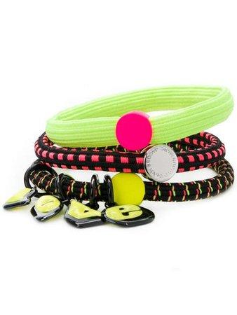 Marc Jacobs 'Love' bracelet set