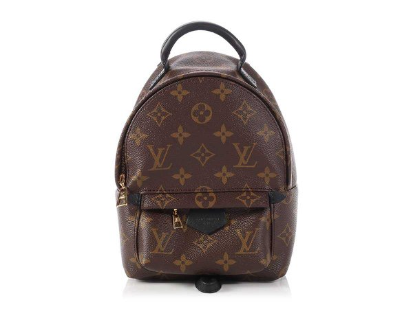 lv palm springs backpack mini - Google Search