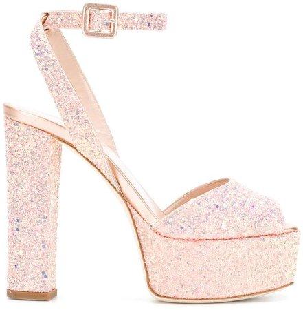 Betty sandals