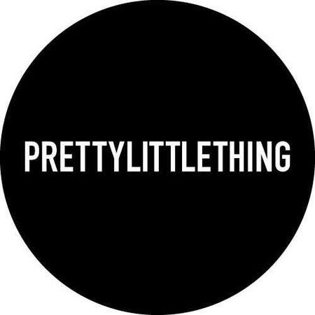 PRETTY LITTLE THING LOGO - Google Search