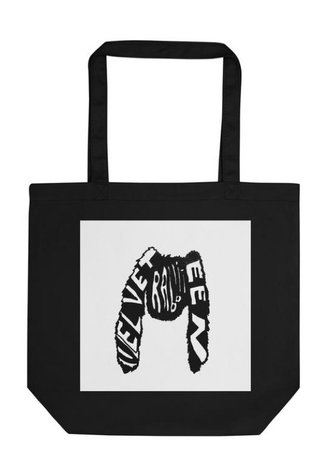 VELVETEEN RABBIT TOTE by OCCULTIST