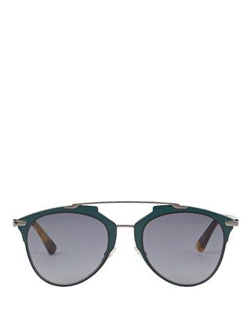 Dior DiorReflected Mirrored Sunglasses | INTERMIX®