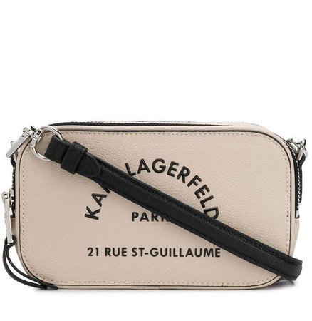 Rue St Guillaume crossbody bag