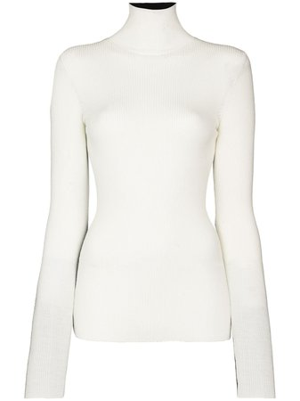 WARDROBE.NYC Turtleneck Jumper - Farfetch