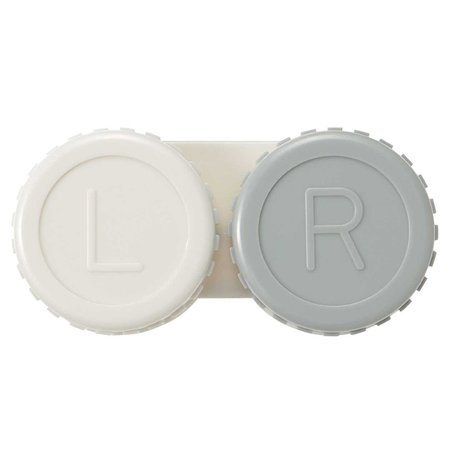 SOFT CONTACT LENS CASE  | MUJI