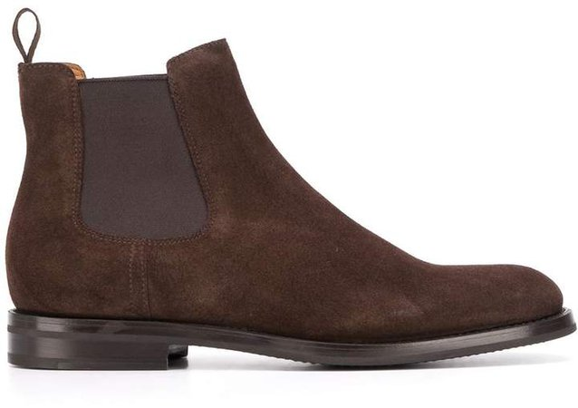 Monmouth Chelsea boots