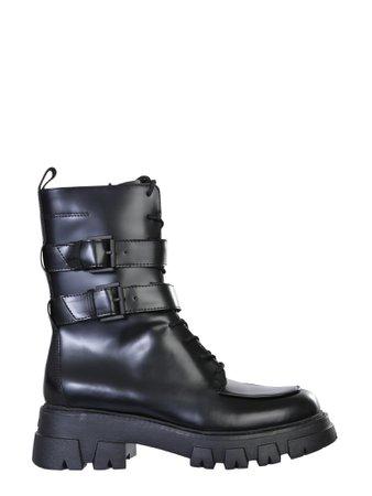 Ash Lars Boots