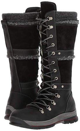 Bos. & Co. Gabriella Snow Boot