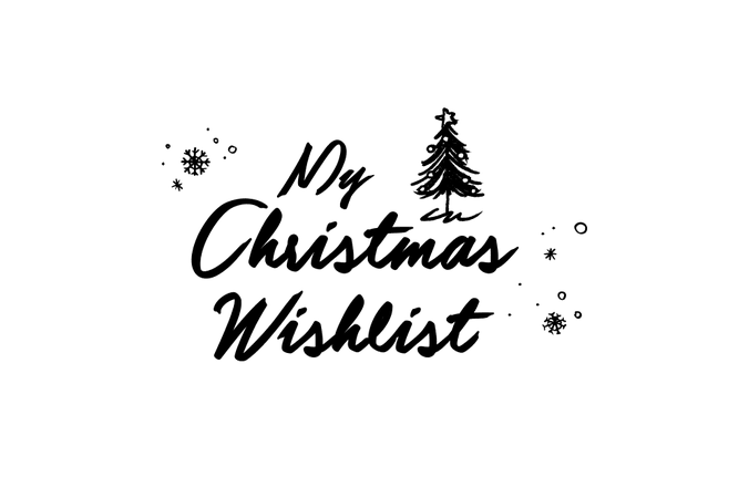 christmas wish list – Google Sök