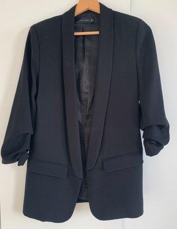 Зара пиджак