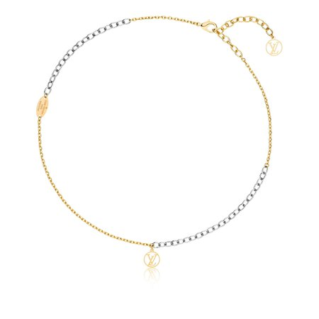 Logomania Necklace - Accessories   LOUIS VUITTON ®