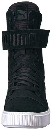 PUMA Women's Platform Boot Quil Wn: Amazon.co.uk: Shoes & Bags