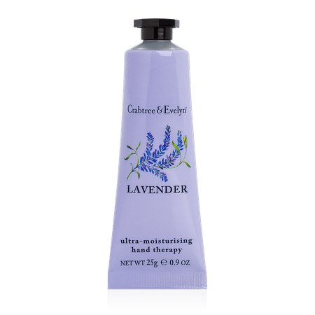 Crabtree & Evelyn lavender hand therapy lotion