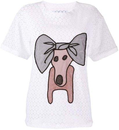 Little Swan T-shirt