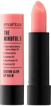 Mindful 5 Custom Glow Lip Balm