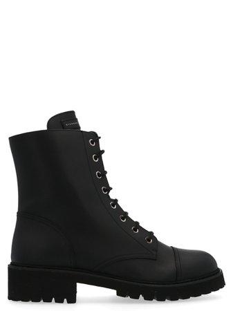 Giuseppe Zanotti combat Shoes