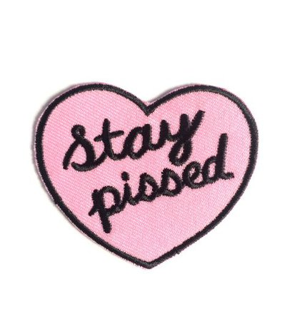 pink filler heart patch png
