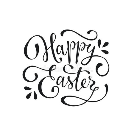 happy easter text - Google Search