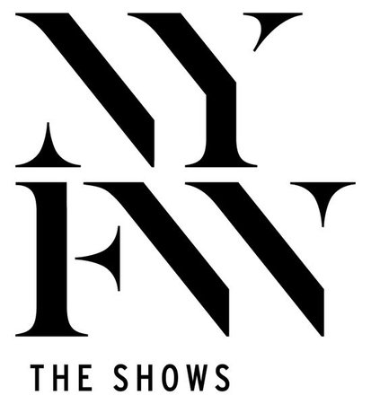 New York Fashion Week Logo