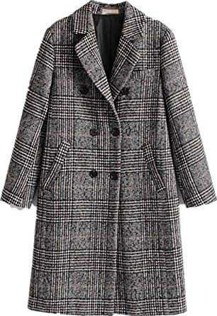 trench coat plaid jacket - Google Search