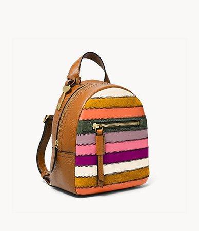 Megan Mini Backpack - ZB1339998 - Fossil