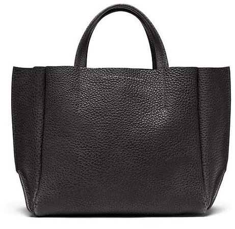 Ampersand as Apostrophe | Buffalo Small Half Tote