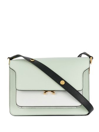 Marni Trunk Shoulder Bag - Farfetch