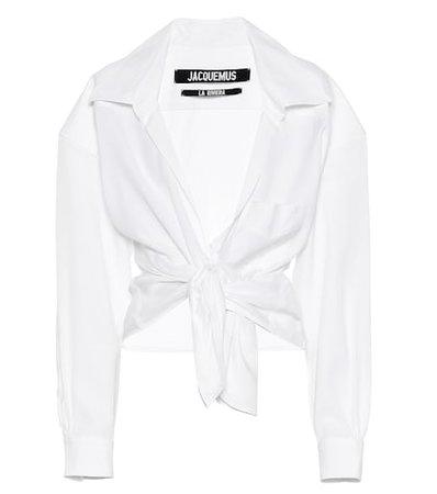 La Chemise Pavia shirt