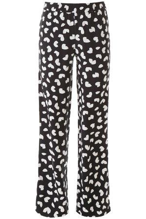 MICHAEL Michael Kors Petal Print Pajama Pants