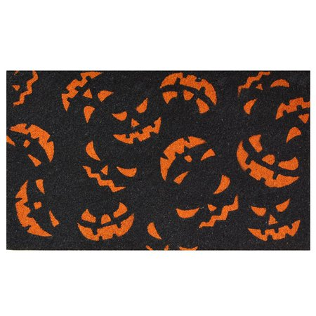 Scary+Pumpkins+Doormat.jpg (800×800)