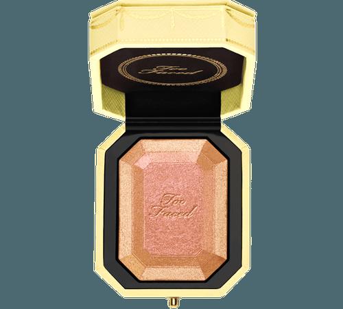 Highlighter Makeup: Face Highlighting Powder - Too Faced