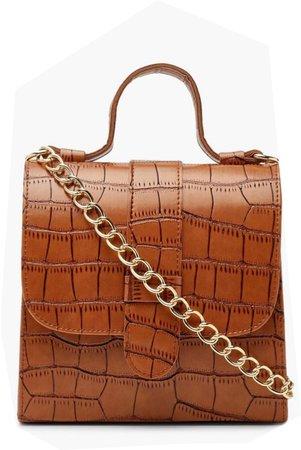 boohoo purse