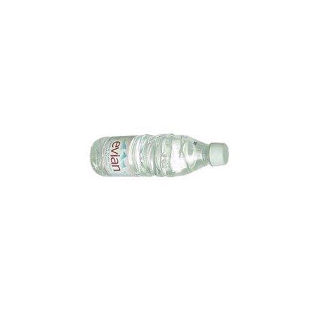 evian bottle