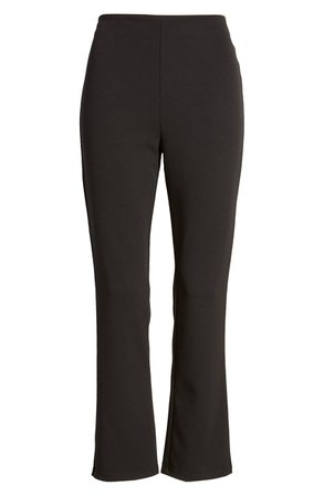 Leith Knit Slim Pants | Nordstrom