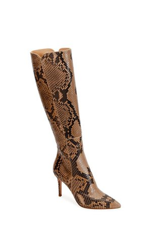 High Boots at Neiman Marcus