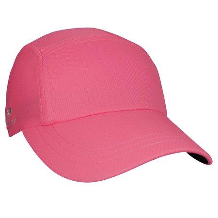 Women's Race Hat | Hot Pink.