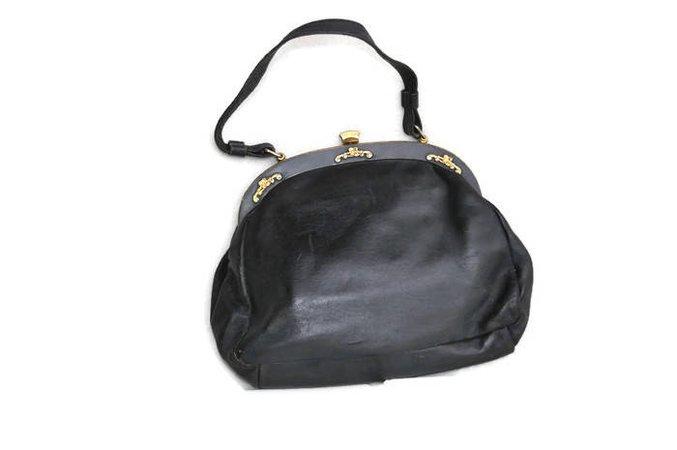 1920s black bag - Google Search