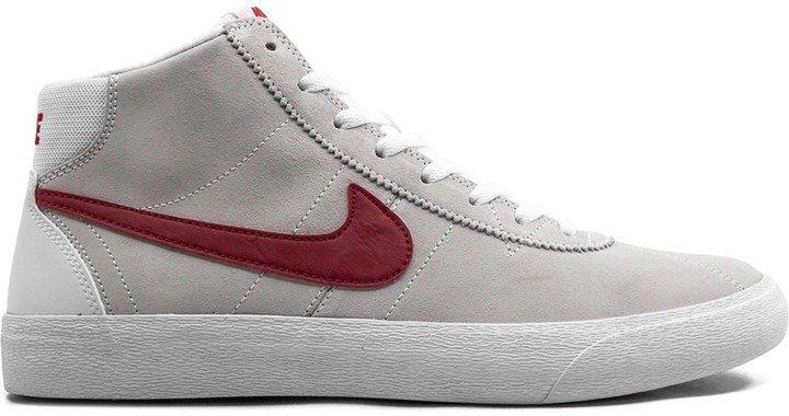 W SB Bruin Hi sneakers