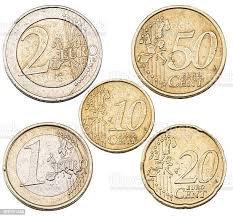 euro coins - Google Search