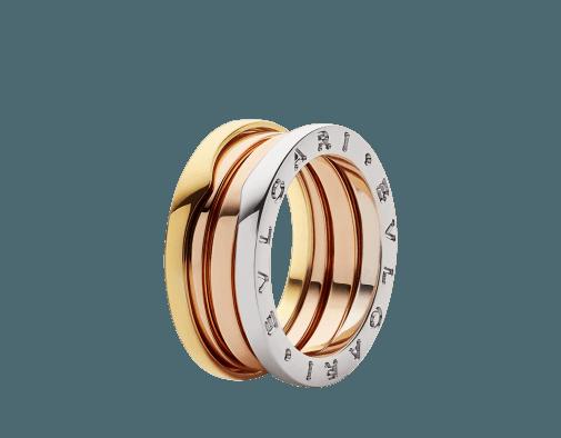 Ring - B.zero1 AN857652 |BVLGARI
