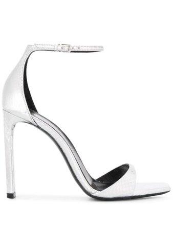 Saint Laurent Amber Sandals - Farfetch