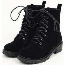 black combat boots - Google Search
